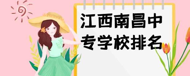 2021年南昌中专有哪些金融业事务管理专业